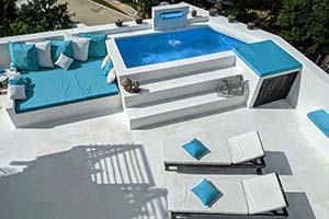 Encanto 3-Bedroom Penthouse