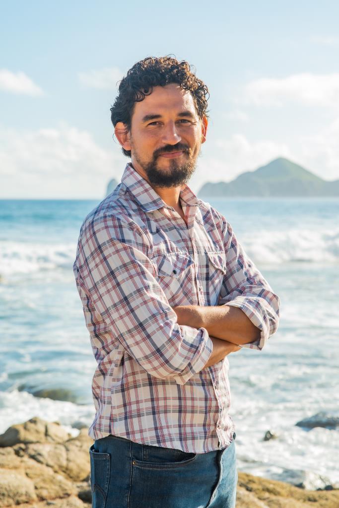 Los Cabos Agent, Cristian Ochoteco