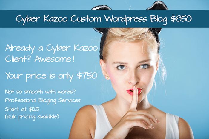 Point2 Wordpress Blog Portfolio