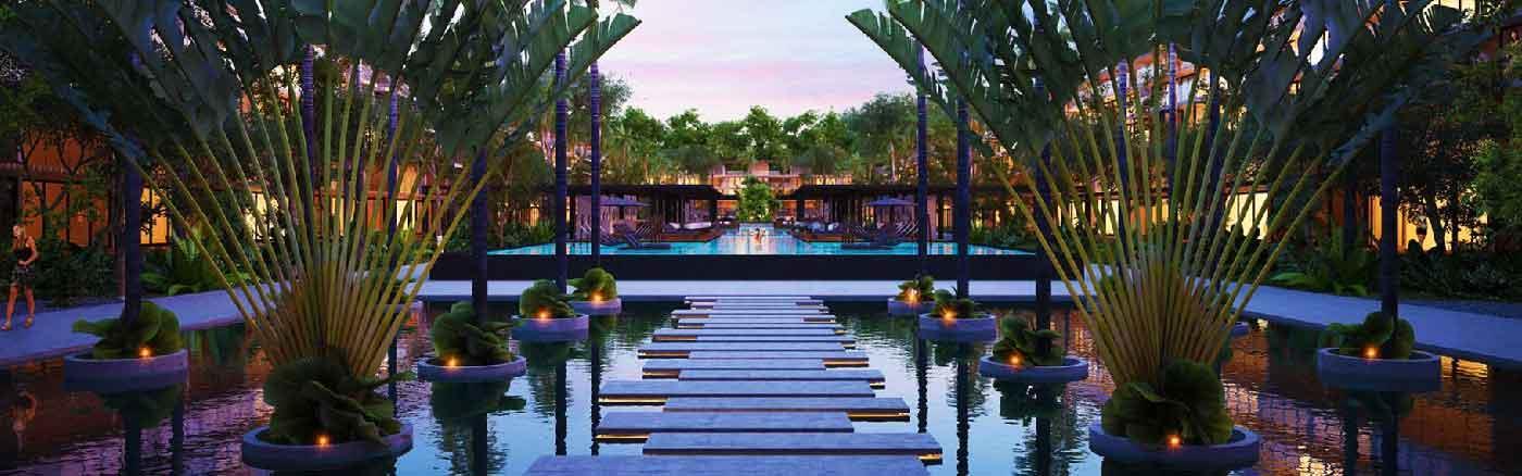 Riviera Maya New Developoments