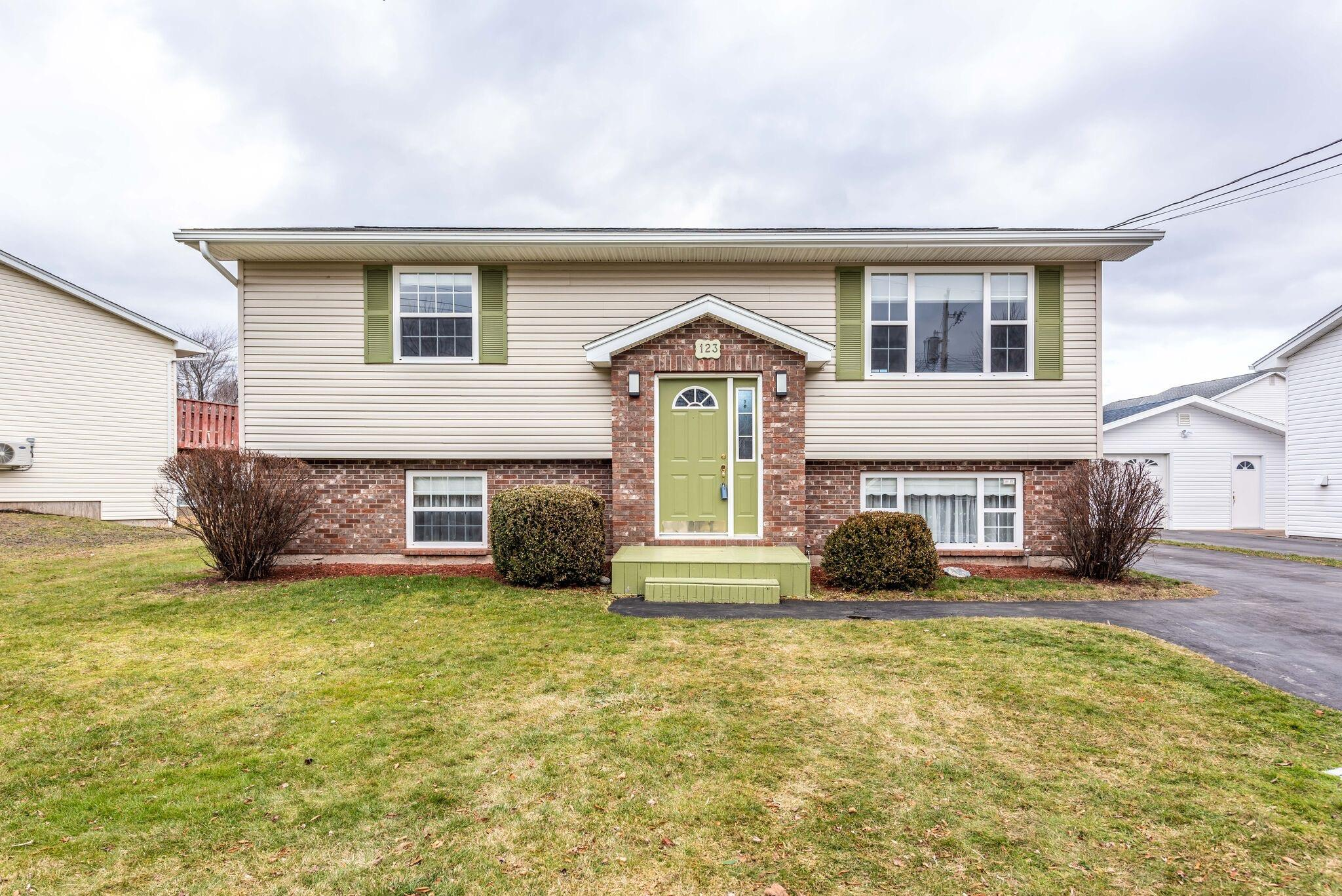 123 Lancaster Drive, Lancaster Ridge, Dartmouth home for sale