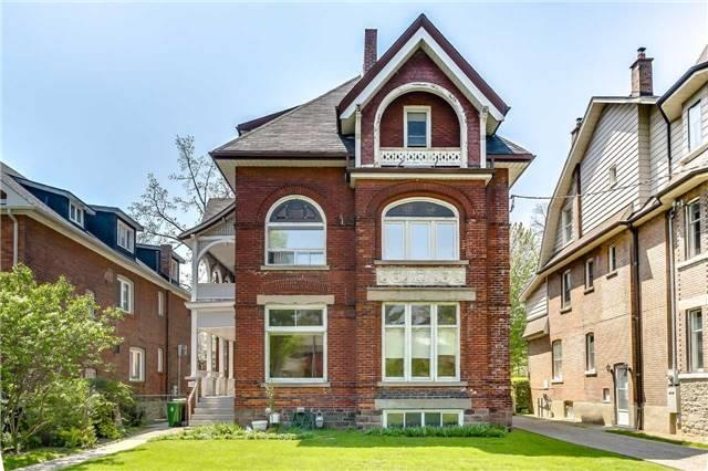 High Park Houses for sale mansions