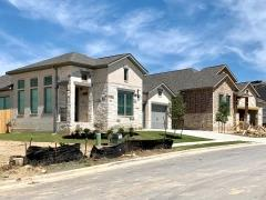 New Homes Rising, Carpenter Hill Buda