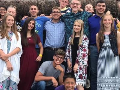 Camp Bethel 2019