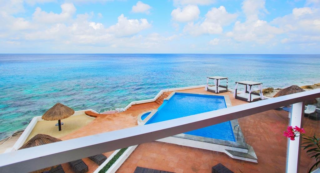 COZUMEL DREAM HOME