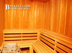 Palacio del Mar Sauna