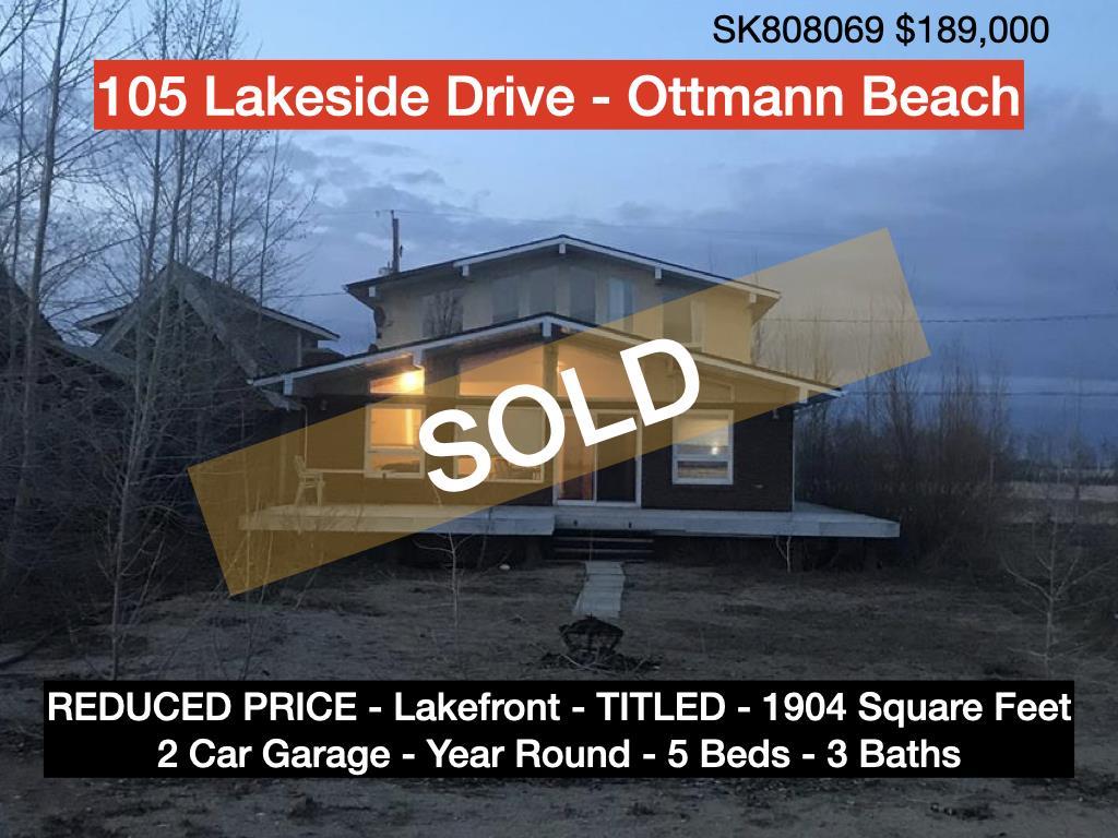 105 Lakeside