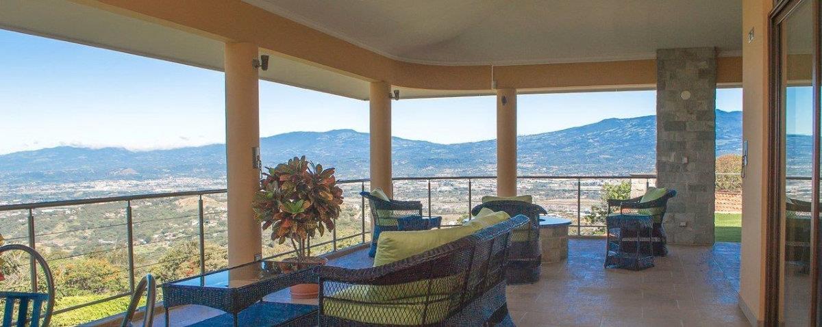Escazu costa rica real estate for sale