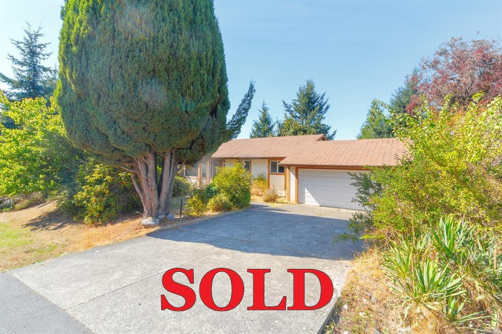 Sold by David Stevens Realtor, Triangle Mountain