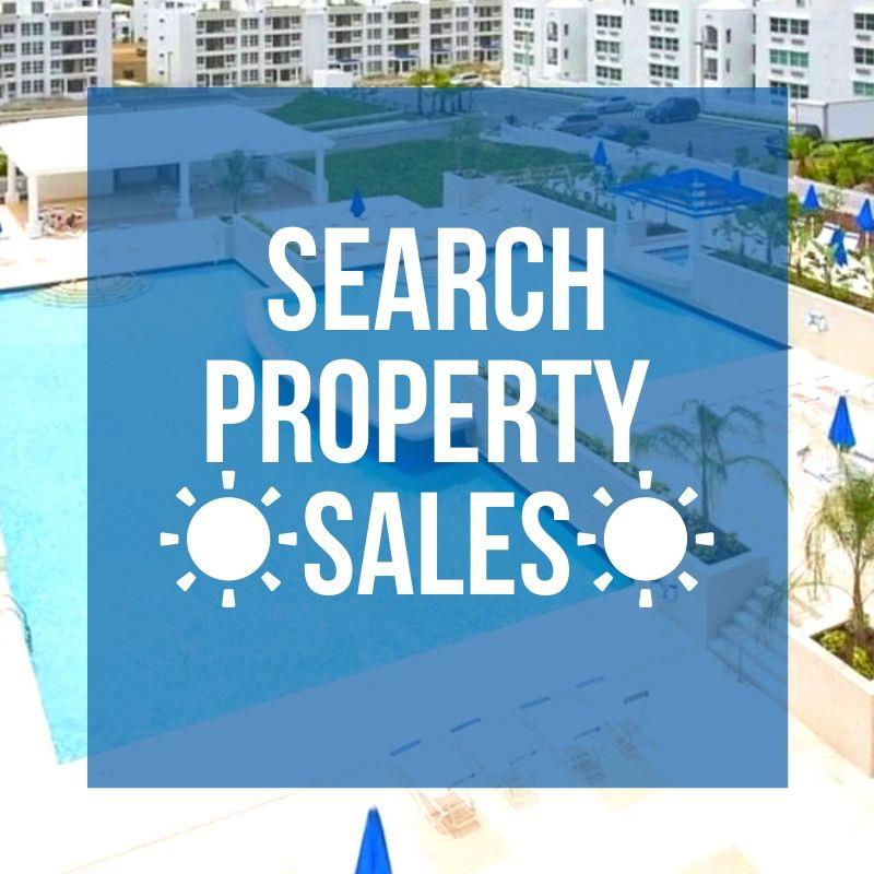 Puerto Rico Condos and Homes for sale