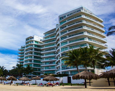 Puerto Vallarta Oceanfront Condos