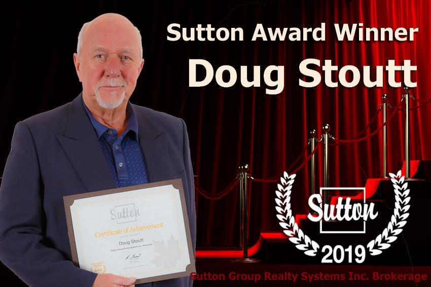Doug Stoutt