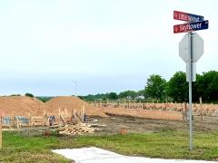Future Model Homes in Southgrove, Kyle 78640