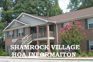 shamrock village hoa, shamrock village management, shamrock village archdale, property management, hoa management