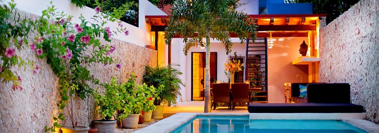 Merida Yucatan Homes for Sale