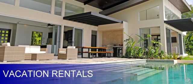 Dominical Vacation Rentals