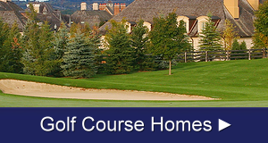 Tooele UT Golf Course Homes