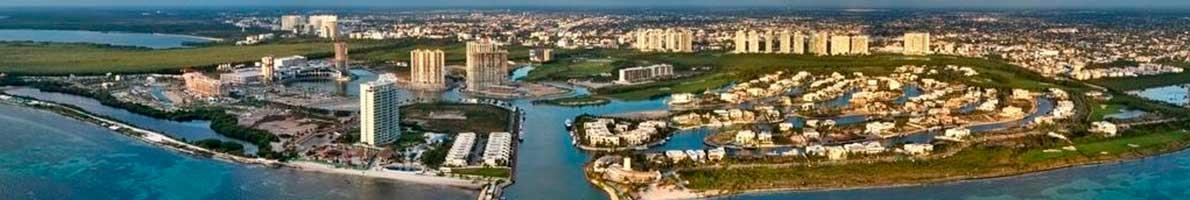 Cancun Homes for Sale