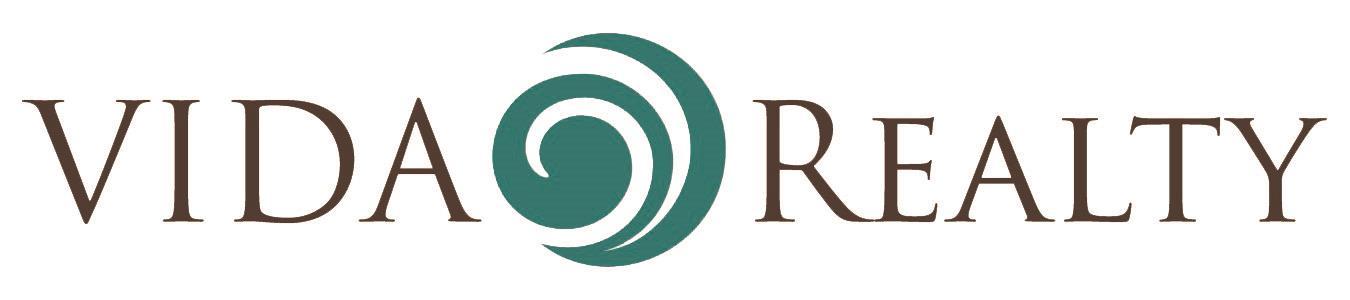 Vida Realty Logo