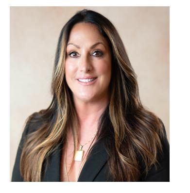 Jennifer Fleschner, Real Estate Agent