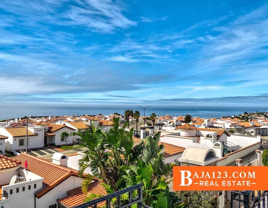 Rancho Descanso, Rosarito Beach Real Estate