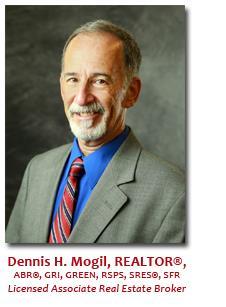 Dennis Mogil
