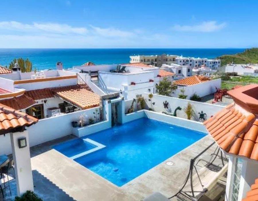 Plaza del Mar, Rosarito Beach Real Estate