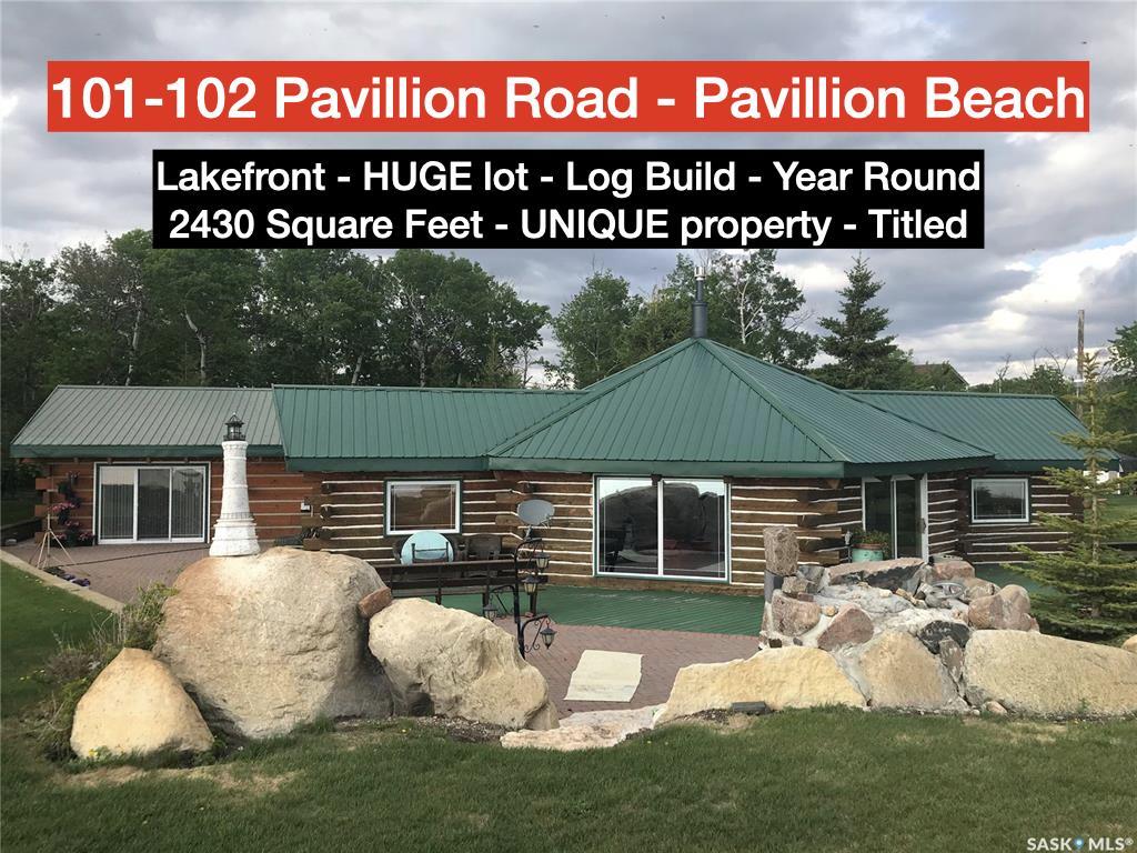 101 Pavillion Rd