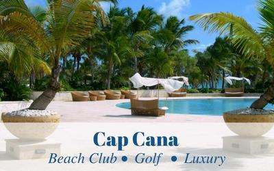 Cap Cana in Punta Cana