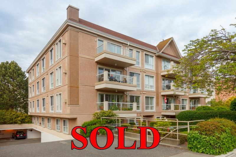 Rockland Condo sold by David Stevens, Realtor Victoria BC