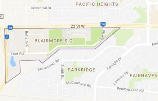 Blairmore Homes For Sale
