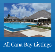 All Cana Bay Listings