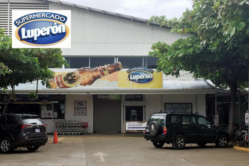 Luperon, Playas del Coco, Costa Rica