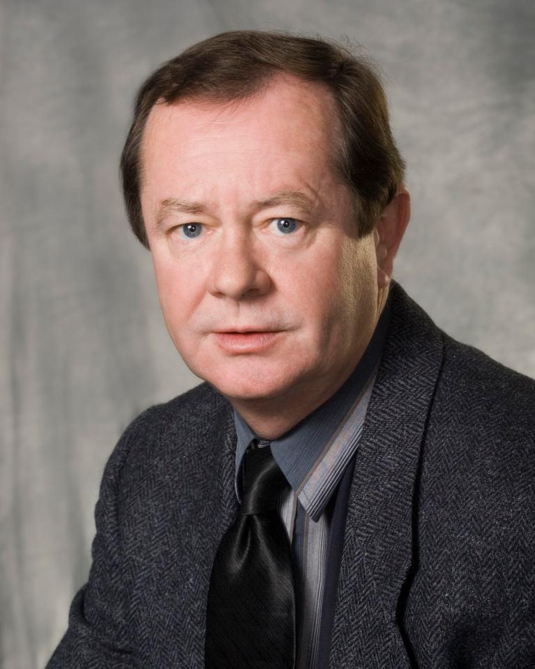 Kirk Roberge