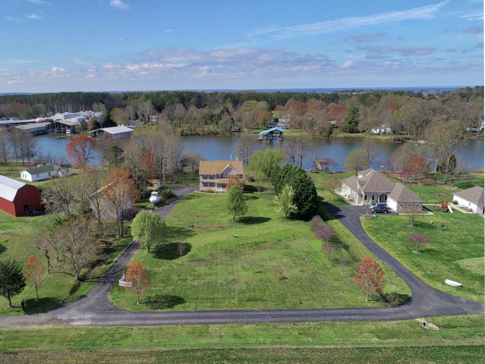 20955 Oakland Hall Road is a Beautiful Waterfront property on St Patricks Creek in Avenue, MD offered by Marie Lally, Your Southern MD Realtor Specializing in Waterfront Homes for Sale in Saint Marys County, Calvert County and Charles County - in Southern Maryland.