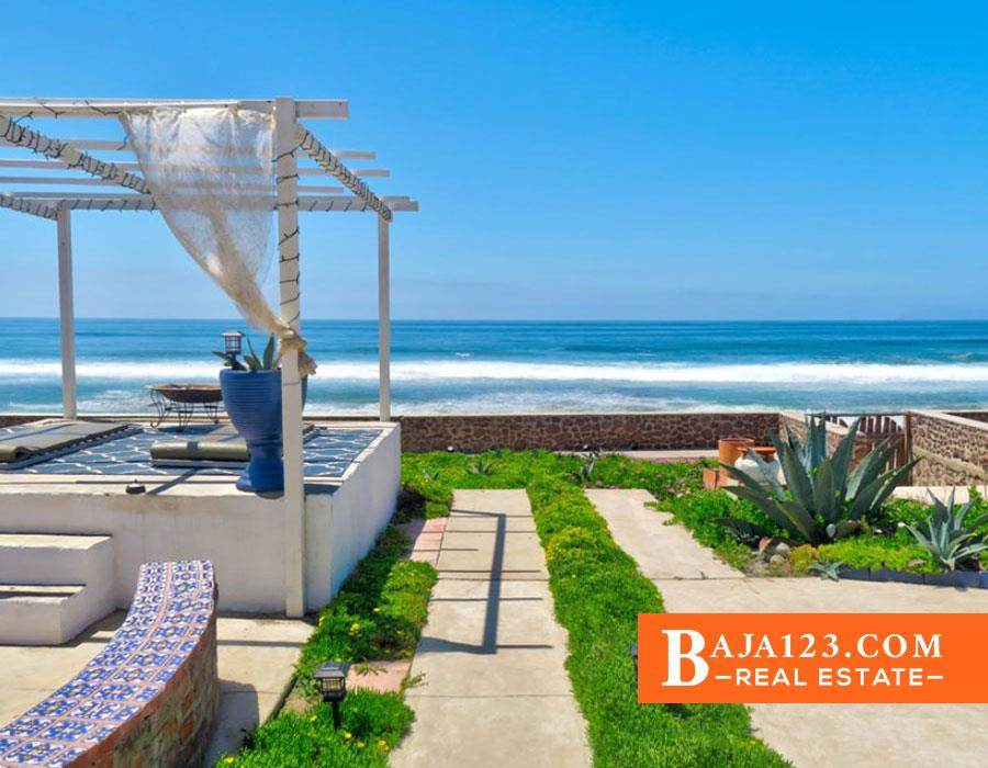 Playa Santa Monica, Rosarito Beach Real Estate
