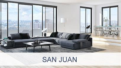 Real Estate in San Juan