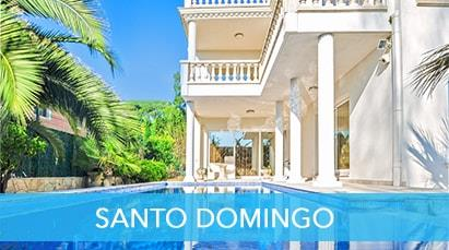 Santo Domingo Real Estate
