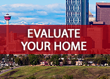 Evaluate Your Home