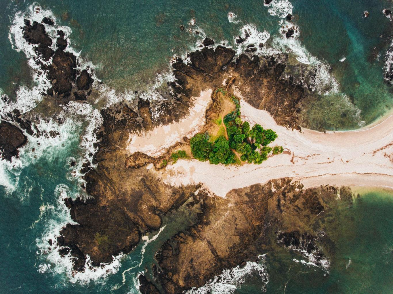 Norh Costa Rica - Guanacaste