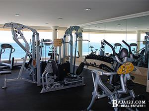 Las Olas Grand - Gym