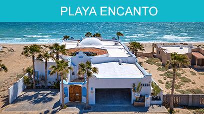 Playa Encanto Real Estate