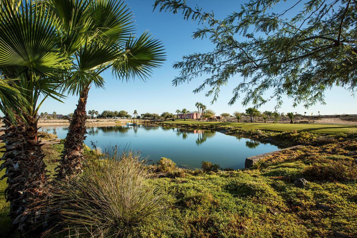 Islas Del Mar Golf Community - Rocky Point Real Estate - John Walz