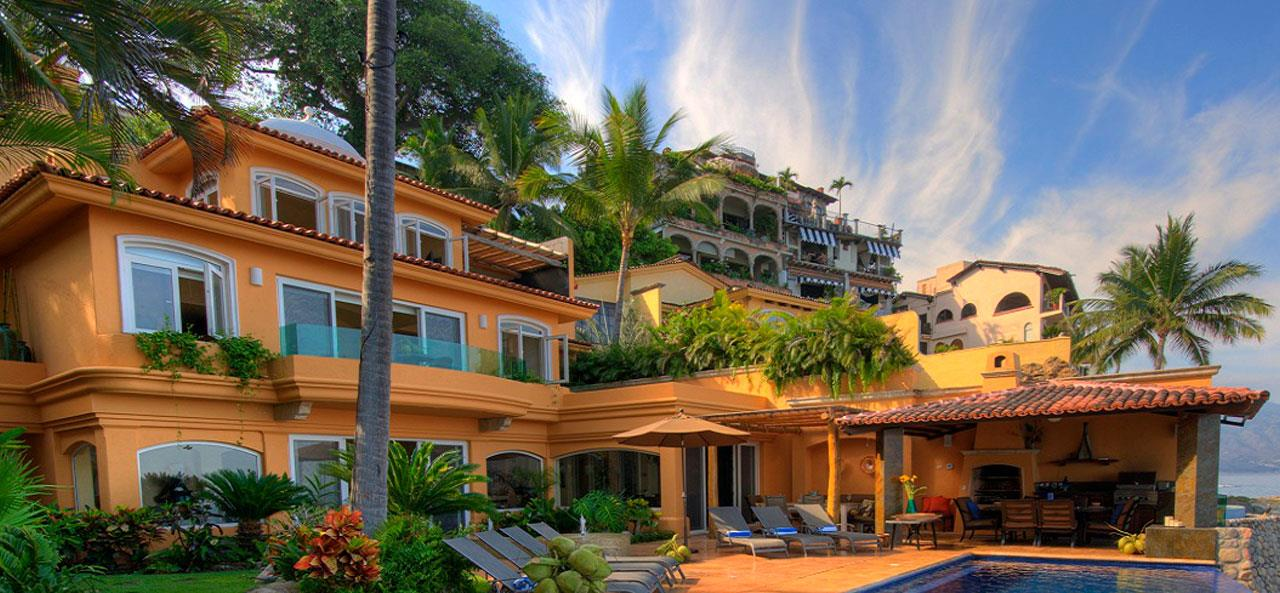 Vallarta Real Estate Group slide 01