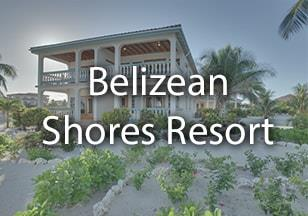 Properties in Belizean Cove Resorts Belize