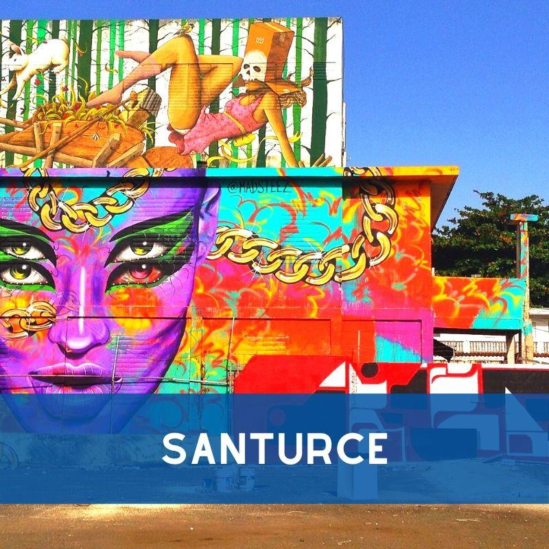 Properties Available for Sale in Santurce