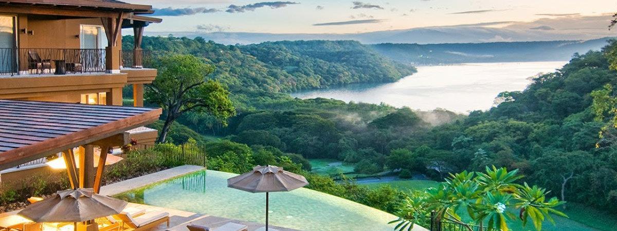 Costa |rica Homes Lake Arenal Region