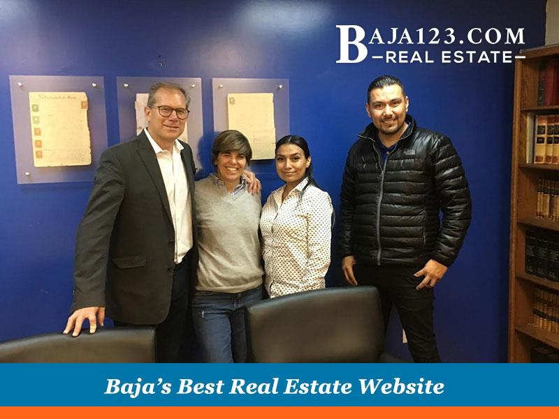 Gerardo Oceguera and Faby Delgado Las Olas Grand Clients
