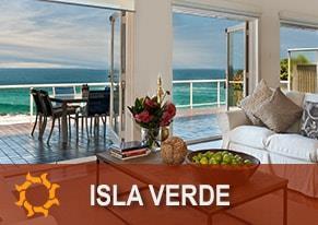 Properties in Isla Verde