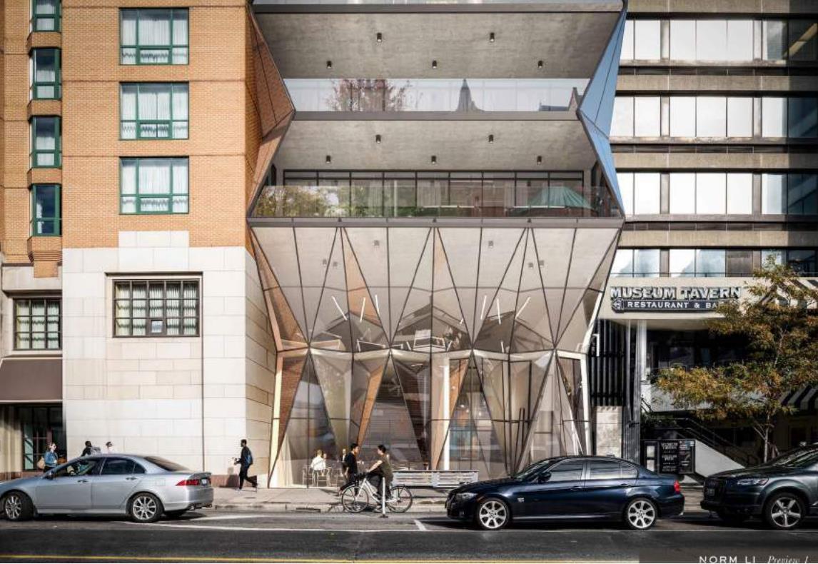 210 Bloor Street West Condos